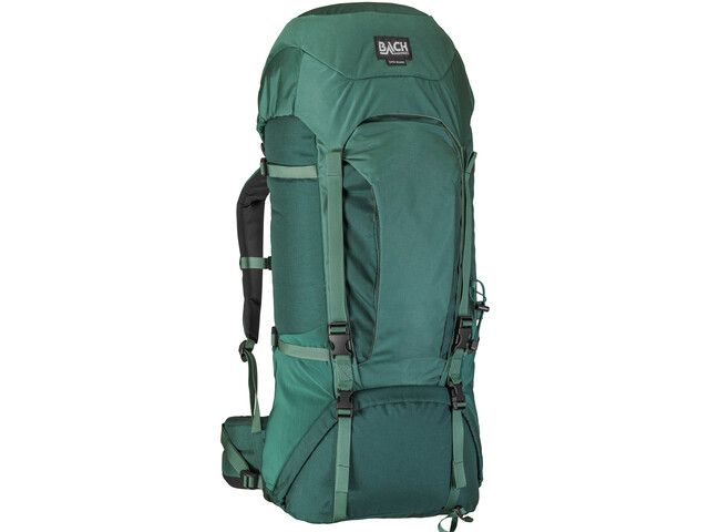 BACH Lite Mare 65 Zaino 42-52cm, verde